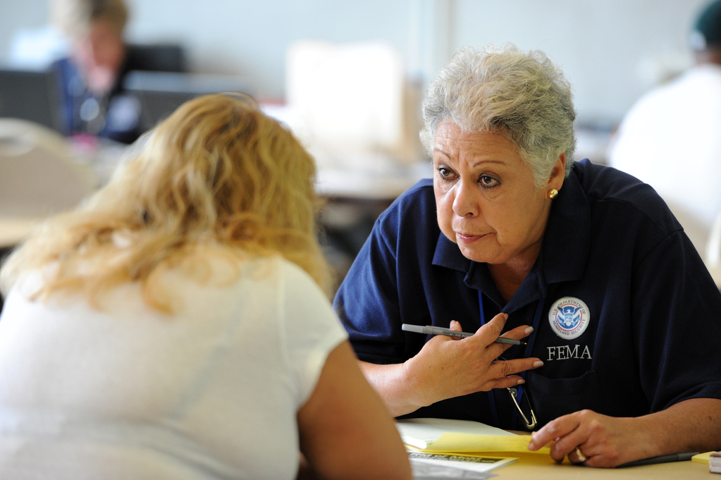 houstonrecovers.org - michaelwalter - FEMA Disaster Recovery Centers in Houston Area